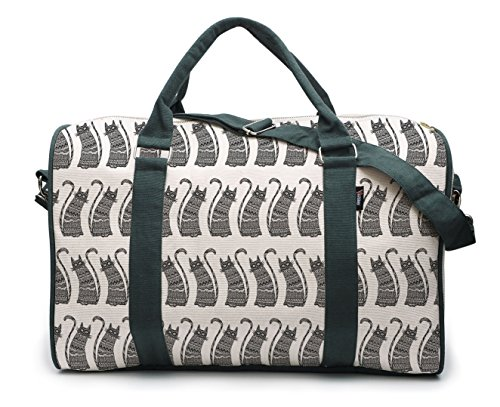 ornamental-cats-2-printed-oversized-canvas-duffle-luggage-travel-bag-was-42
