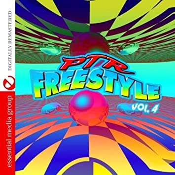 Various Artists - PTR Freestyle Vol  4 (Digitally Remastered
