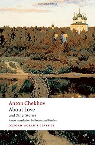 book cover of About Love