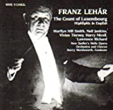 Lehar: The Count of Luxembourg (Highlights in English)