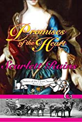 Promises of the Heart (Sisters of the Heart Series, Book One 1)