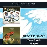 Three Friends/Octopus (2CD)