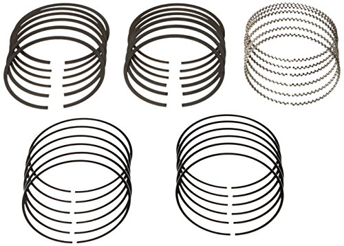 (Sealed Power E-906K Premium Piston Ring)