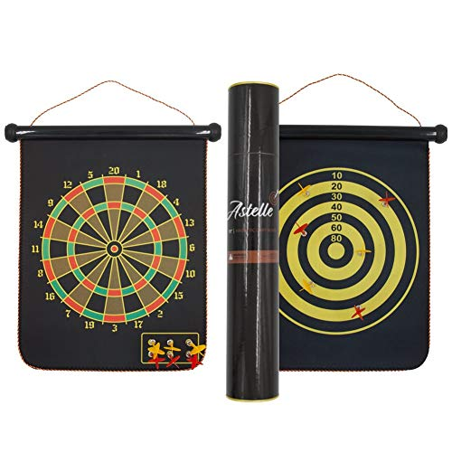Magnetic Darts 2 - Astelle 15