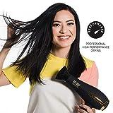 HOT TOOLS Signature Series Ionic 2200 Turbo Ceramic Salon Hair Dryer