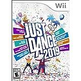 Just Dance 2019 - Wii Standard Edition