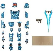 Kotobukiya Halo: Mjolnir Mark VI Armor Set Statue