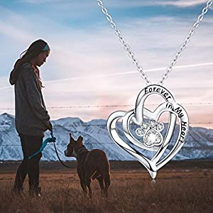 Cremation Jewelry Pets