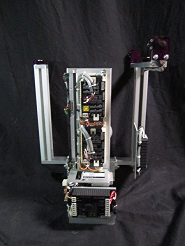 RORZE AUTOMATION RE120-002-001 Mapping Elevator Assy. for sale  Delivered anywhere in USA