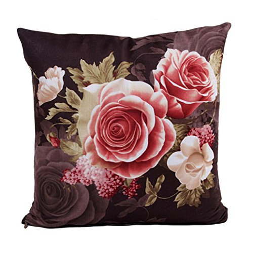 tenworld-printing-dyeing-peony-sofa-bed-home-decor-pillow-case-cushion-cover-1818-coffee