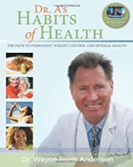 Go from surviving to thriving! If you've ever tried to lose weight only to gain it back, Dr. A's Habits of Health offers a life-changing breakthrough that shows you not only how to reach and maintain your healthy weight, but how to create a life of r...