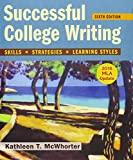 Successful College Writing 6e with 2016 MLA Update and LaunchPad (Six Month Access) 6th Edition