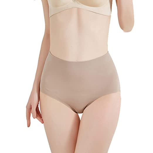 45dc5d80d2c87 High Waist Shapewear Briefs for Women Tummy Control Panties Slimming Panty  Girdle