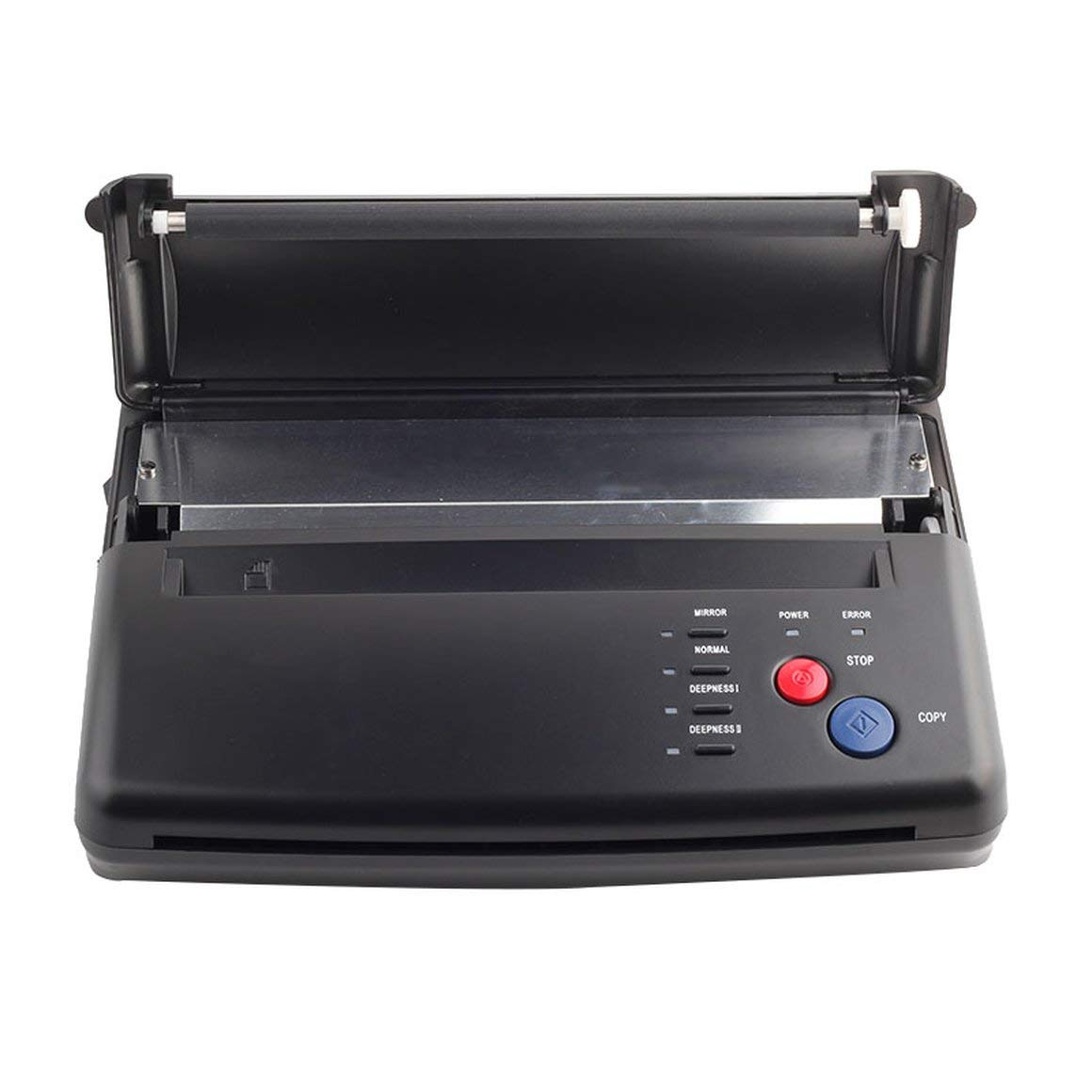 Funnyrunstore Máquina de Transferencia de Tatuajes Impresora ...