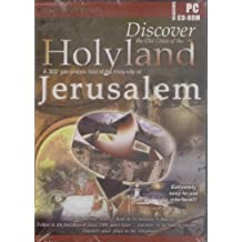 JERUSALEM - Discover the Old Cities of the Holyland