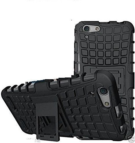 meet b3232 b2bcb RJM Sales & Service Realme 1 Defender Stylish Hard Back Armor Shock Proof  Case Cover with Back Stand Feature