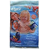 Finding Dory Inflatable Arm Floaties 4.5 Gauge in Polybag