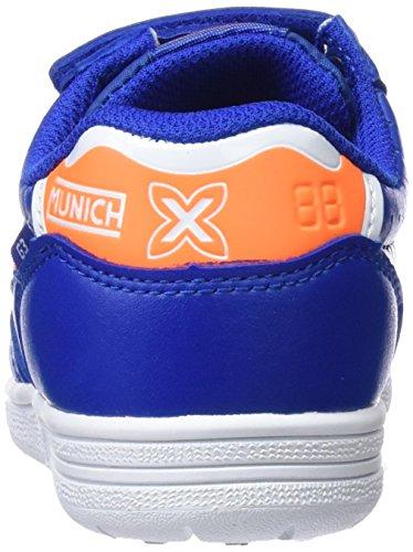 Munich G-3 Kid VCO Profit, Zapatillas de Deporte Unisex Niños Varios Colores (805 805)