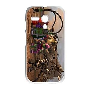 Motorola Moto G Phone Case Lego Marvel Super Heroes Nj5193