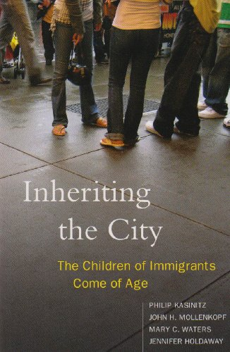 Inheriting the City: The Children of Immigrants Come of Age