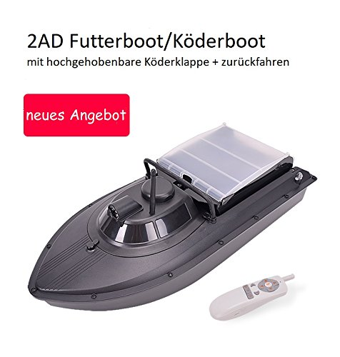 516Gl3wJKHL in Jabo 2AD RC Futterboot
