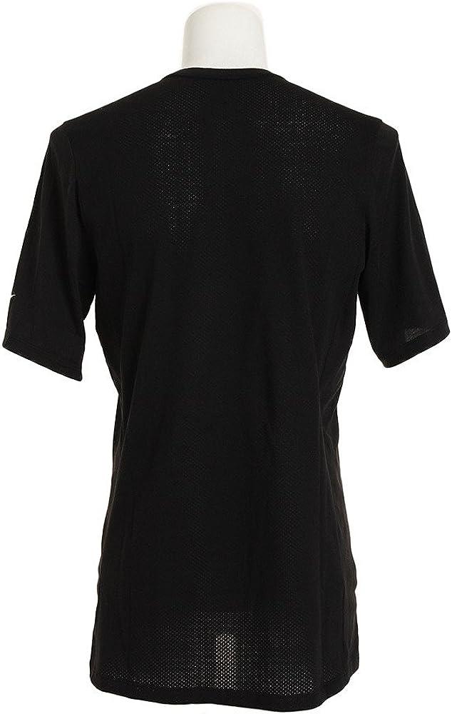 Nike M Nk Brthe SS Elite Camiseta de Manga Corta de Baloncesto ...