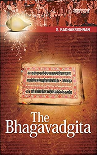 the bhagavadgita an introductory essay sanskrit text  the bhagavadgita an introductory essay sanskrit text english translation and notes s radhakrishnan 9788172238988 com books