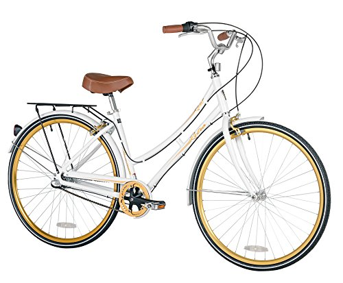 "KENT Retro Women's City Bicycle, 15""/One Size"