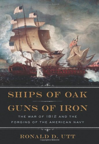 Image result for Ships of Oak, Guns of Iron book cover