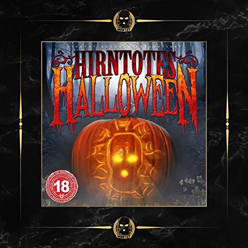 Blokkmonsta Hirntotes Halloween (Bluthunde [Explicit])