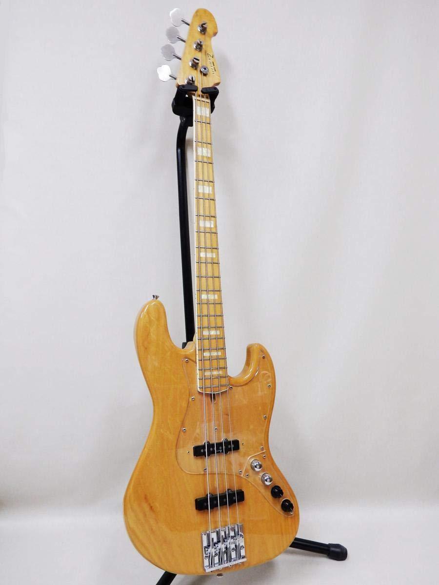 ATELIER Z ベースギター M245 アトリエZ   B07RZT37CL