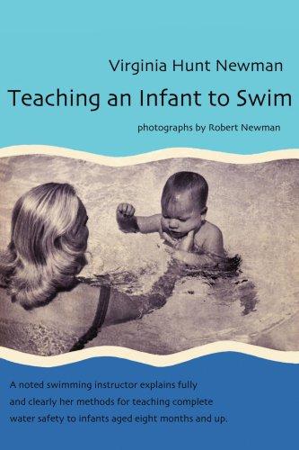 Download Teaching an Infant to Swim PDF ePub ebook