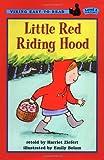 Little Red Riding Hood, Harriet Ziefert, 0670883891