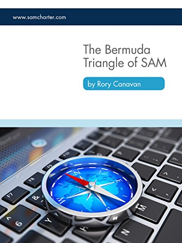 [B.E.S.T] The Bermuda Triangle of SAM<br />K.I.N.D.L.E