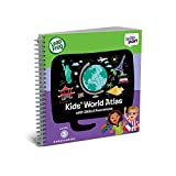 Leapfrog LeapStart Kindergarten Activity Book: Kids' World Atlas and Global Awareness