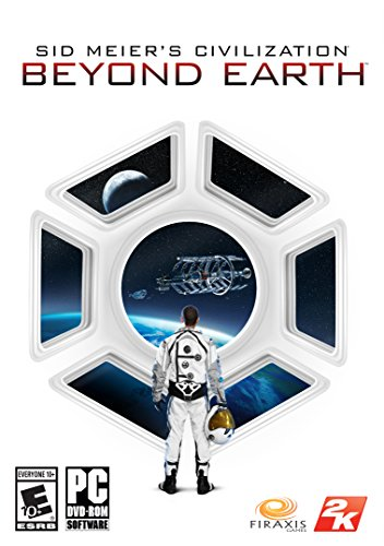 One Ind Graphics - Sid Meier's Civilization: Beyond Earth - PC