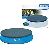 Intex 28021 - Cobertor para piscina hinchable Easy