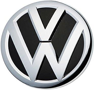 VW Volkswagen Passat grill grille emblem badge decal logo symbol front Jetta