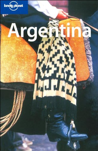 Read Online Lonely Planet Argentina PDF