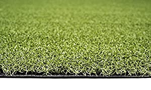 Standard Nylon Synthetic Turf Putting Green - 3 feet x 8 feet