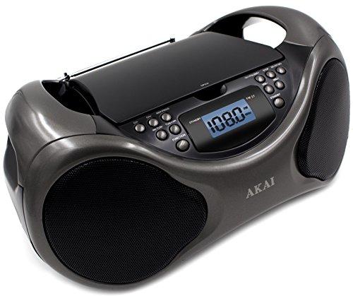 Akai CE2000 CD Boombox