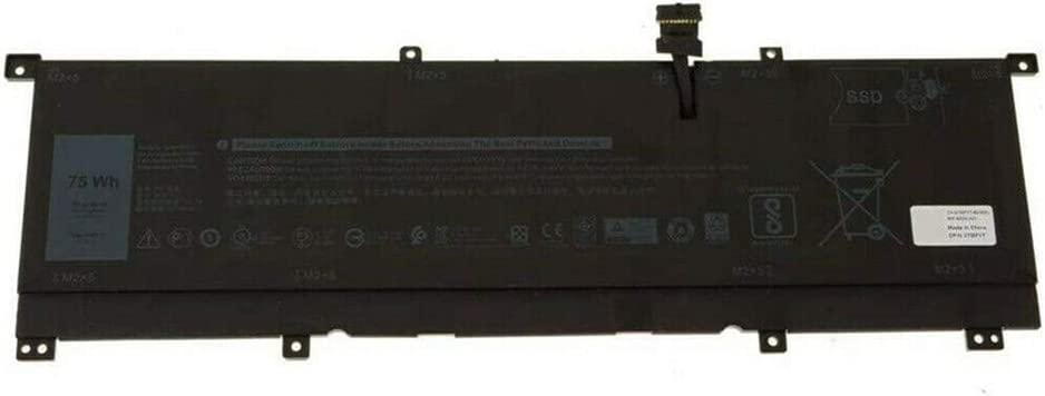 7XINbox 14.4V 3150mAh 45Wh FPCBP412 FPB0305S Replacement Laptop Battery for Fujitsu LifeBook U904-0M75A1DE U9040MXPB1DE