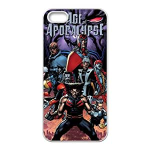 iPhone 4 4s Cell Phone Case White X Men 001 Special gift AJ85745U