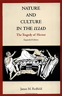 com essays on the philosophy of socrates  nature and culture in the iliad the tragedy of hector