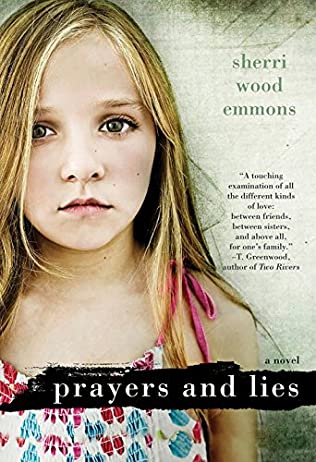 book cover of Prayers and Lies