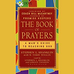 The Book of Prayers