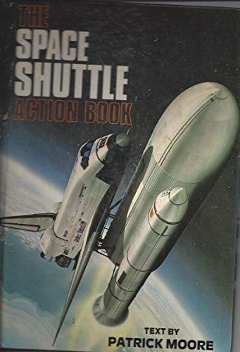 Space Shuttle: Action Bk -