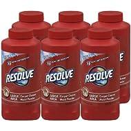 Best Resolve Carpet Cleaner Bottles Removal
