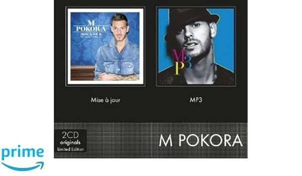 POKORA TÉLÉCHARGER MP3 MATT MIRAGE
