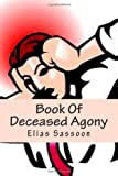 Book of Deceased Agony, Elias Sassoon, 1491041617